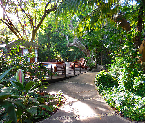 Bosque del Mar Hotel, Costa Rica
