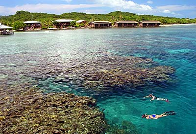 CoCo View Resort - Roatan, Honduras