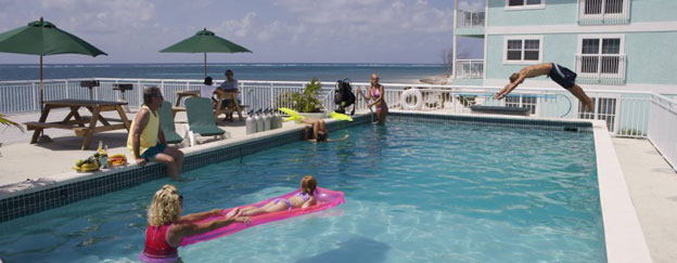 Compass Point Dive Resort Grand Cayman