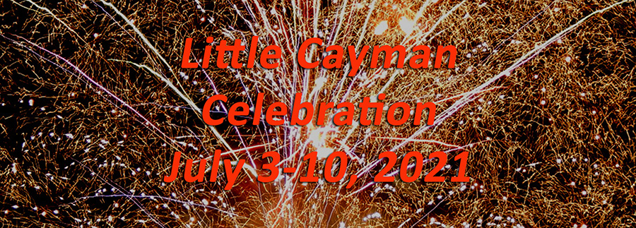 Little Cayman Celebration