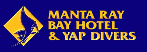 Manta Ray Bay Hotel and Yap Divers