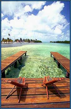 Manta Resort Belize
