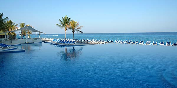 Cozumel Palace All-Inclusive Packages