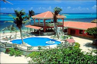 Sunbreeze Hotel Ambergris Caye Belize