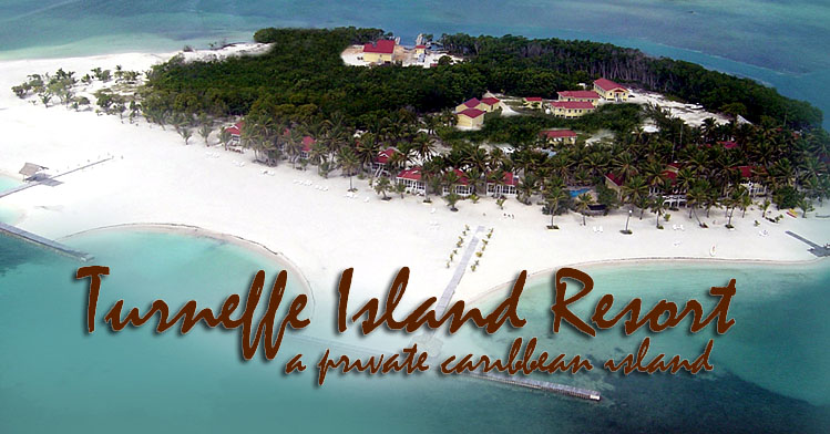 Turneffe Island Resort Belize Scuba Diving And Fishing On
