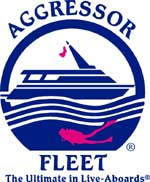 Aggressor Fleet - The Ultimate in Live-Aboard Diving