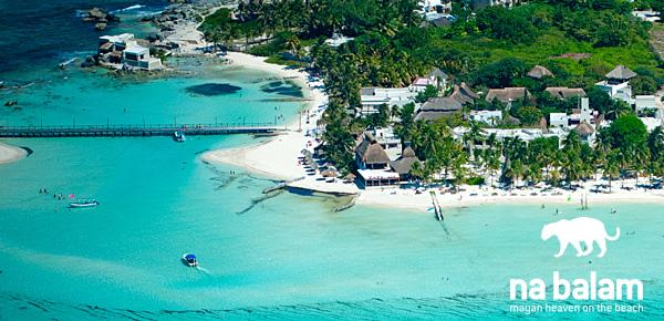 Nabalam Hotel Isla